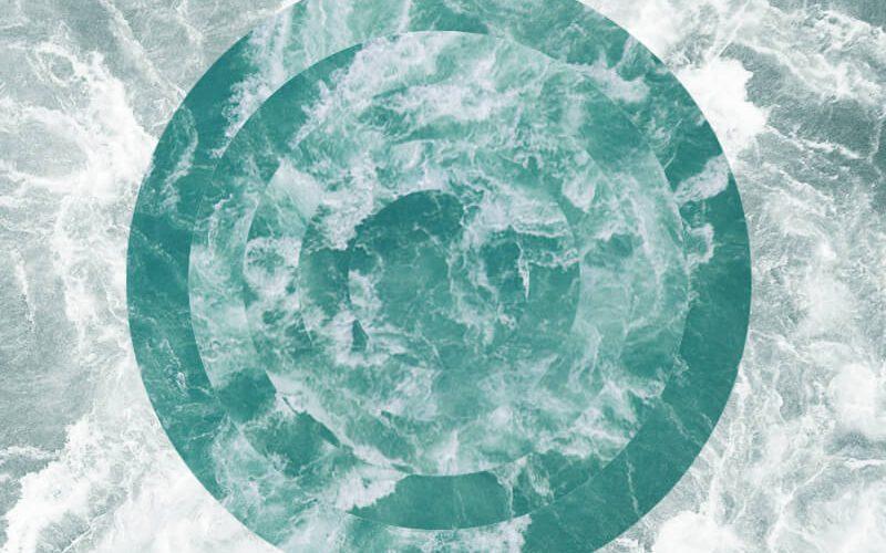 ModeAudio Marble Ocean