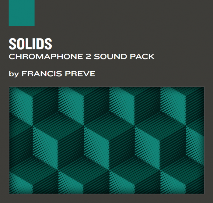 Native Instruments Solids