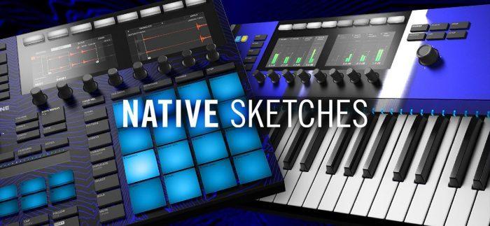 Native Sketches MetaPop contest
