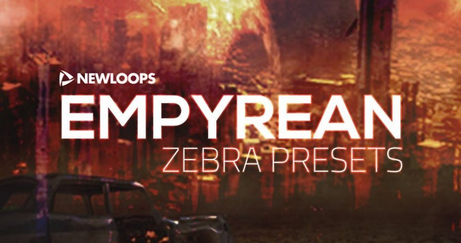 New Loops Empyrean for u-he Zebra 2.8