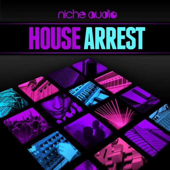 Niche Audio House Arrest