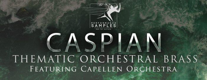Performance Samples Caspian