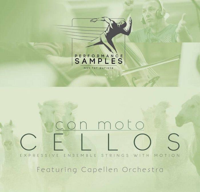 Performance Samples Con Moto Cellos