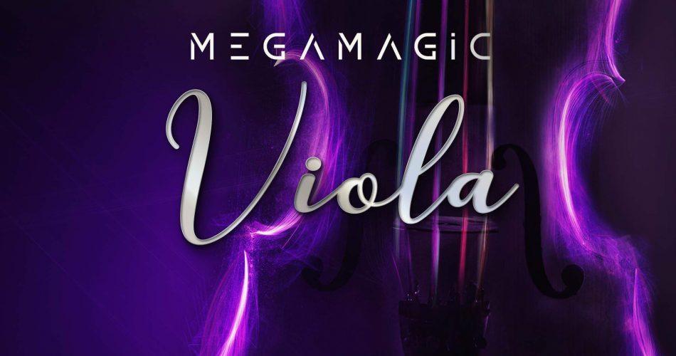 PlugInGuru MegaMagic: Viola
