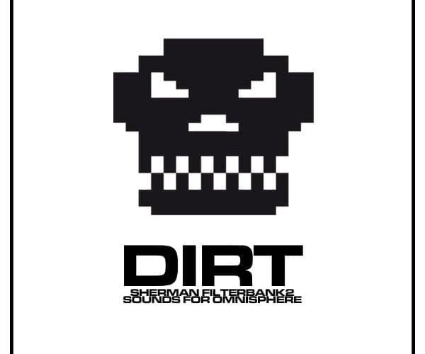 Plughugger Dirt for Omnisphere 2