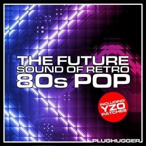 Plughugger Future Sound of Retro 80s Pop