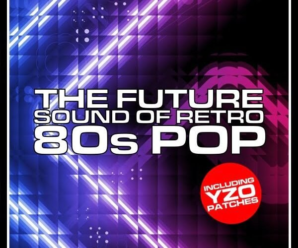 Plughugger Future Sound of Retro 80s Pop