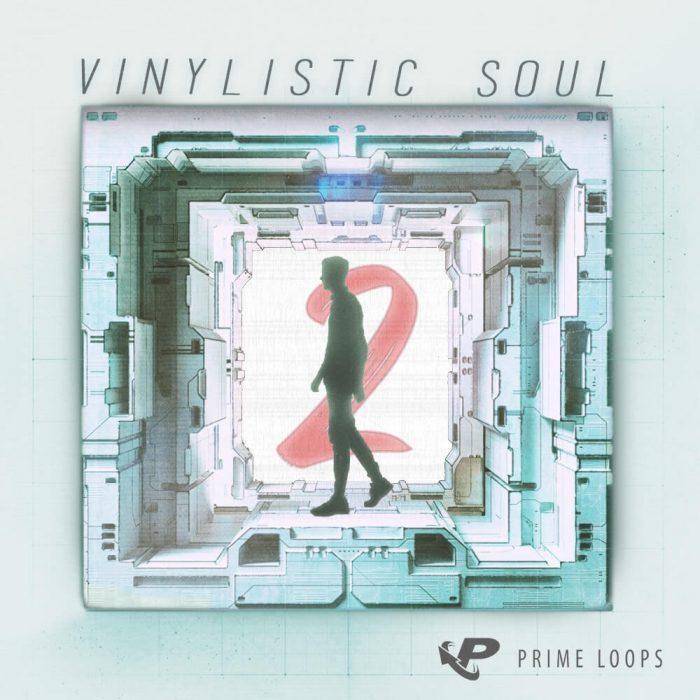 Prime Loops Vinylistic Soul 2
