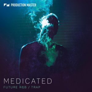 Production Master Medicated Future RnB & Trap