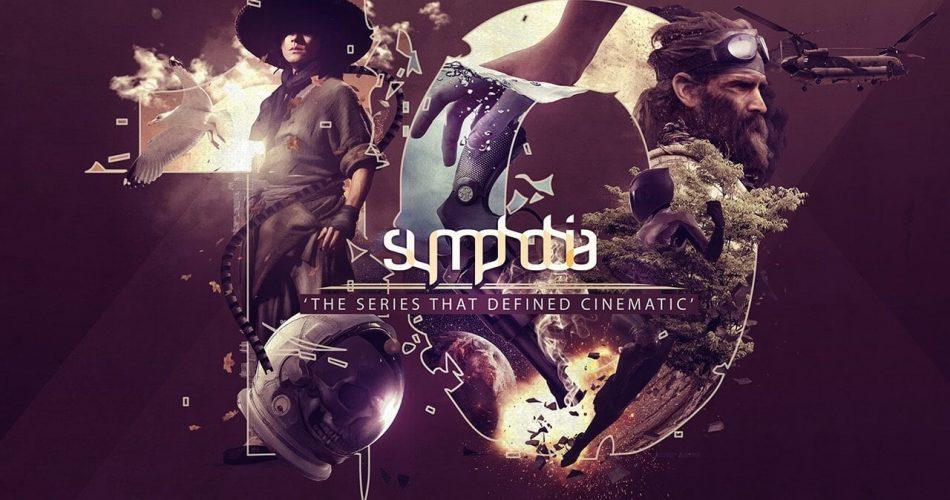 ProjectSAM Symphobia 10 year anniversary