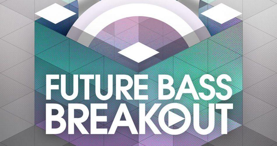RV Samplepacks Future Bass Breakout