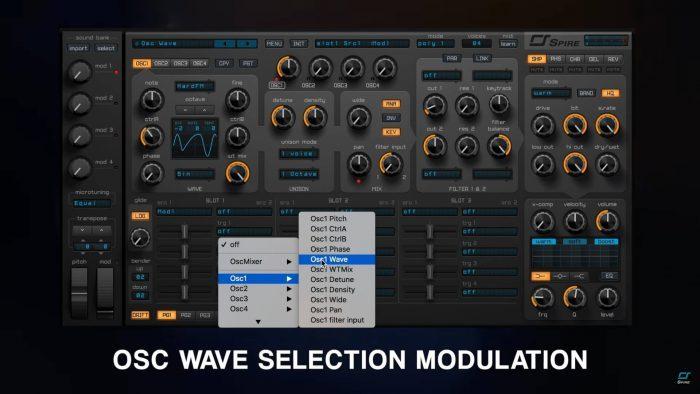 Reveal Sound Spire 1114 update