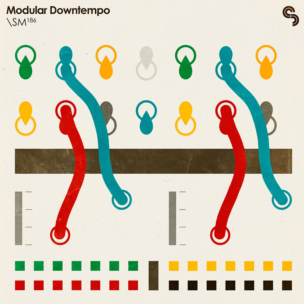 Sample Magic releases Modular Downtempo, Half Step Beats & Ambient Garage