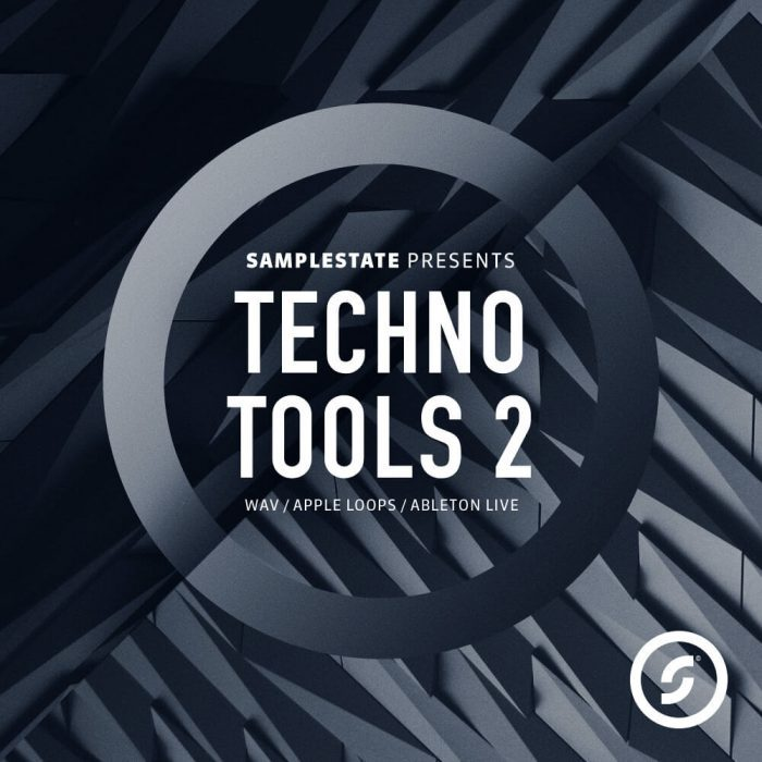 Samplestate Techno Tools Vol 2
