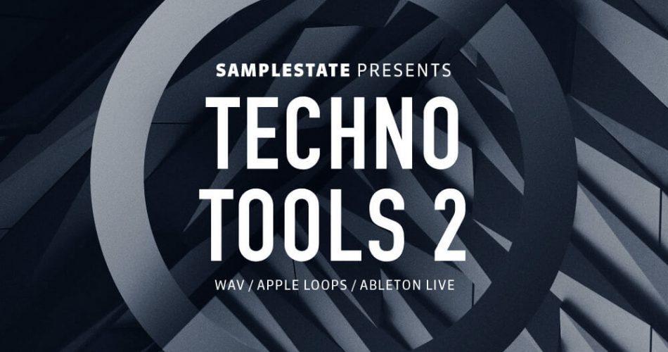 Samplestate Techno Tools Vol 2