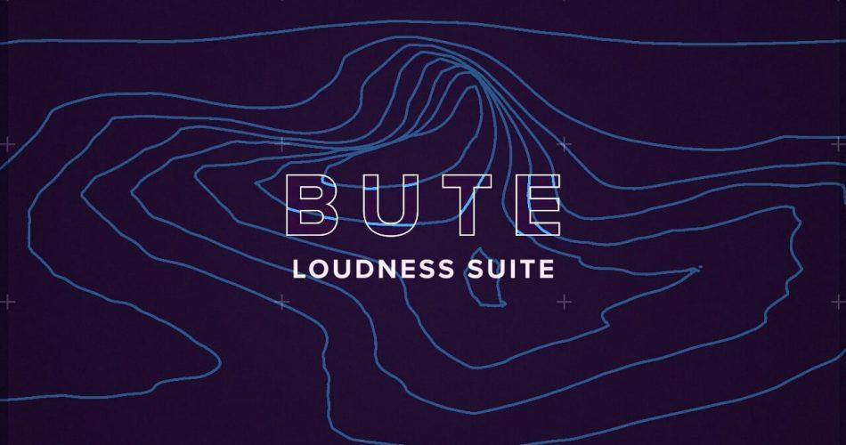 Signum audio Bute Loudness Suite