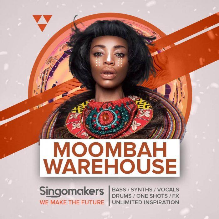 Singomakers Moombah Warehouse