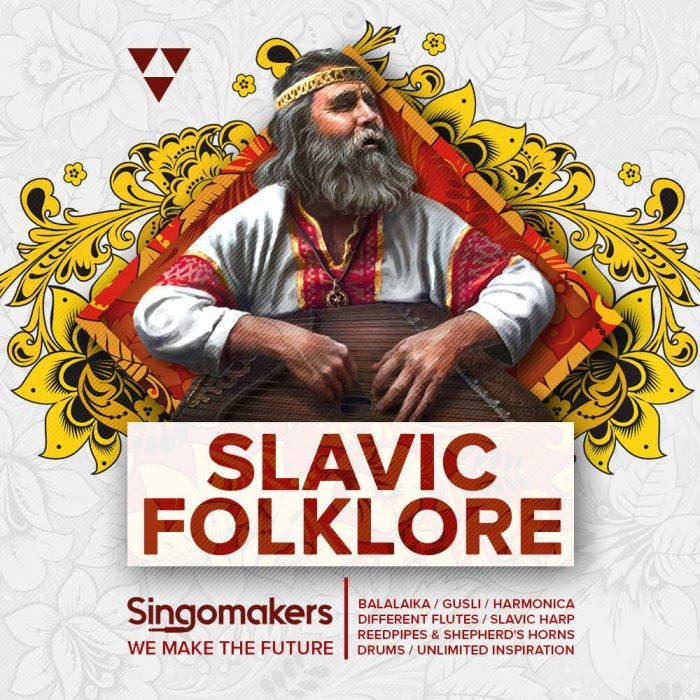 Singomakers Slavic Folklore