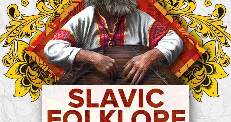 Singomakers Slavic Folklore