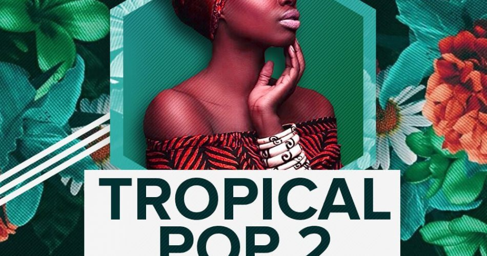 Singomakers Tropical Pop 2
