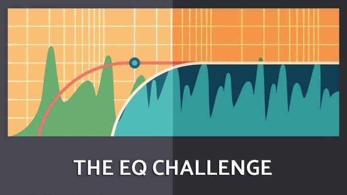 SoundGym EQ Challenge