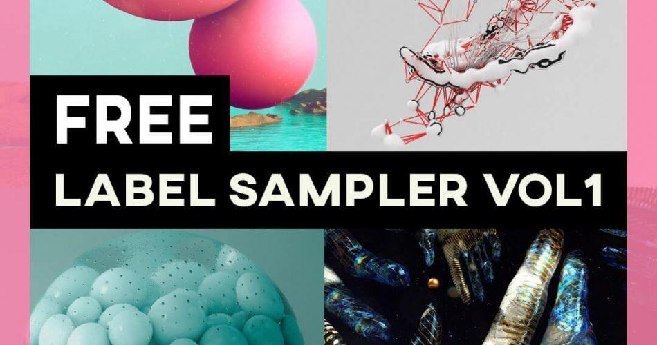 Soundsmiths Free Label Sampler Vol 1