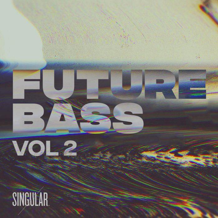 Splice Singular Sounds Future Bass Vol 2