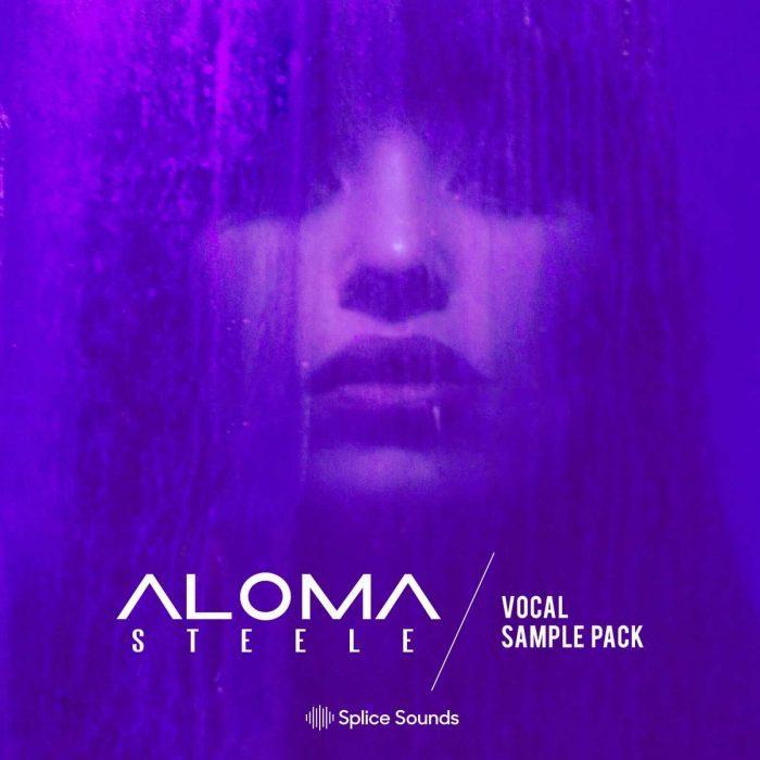 Splice Sounds Aloma Steele