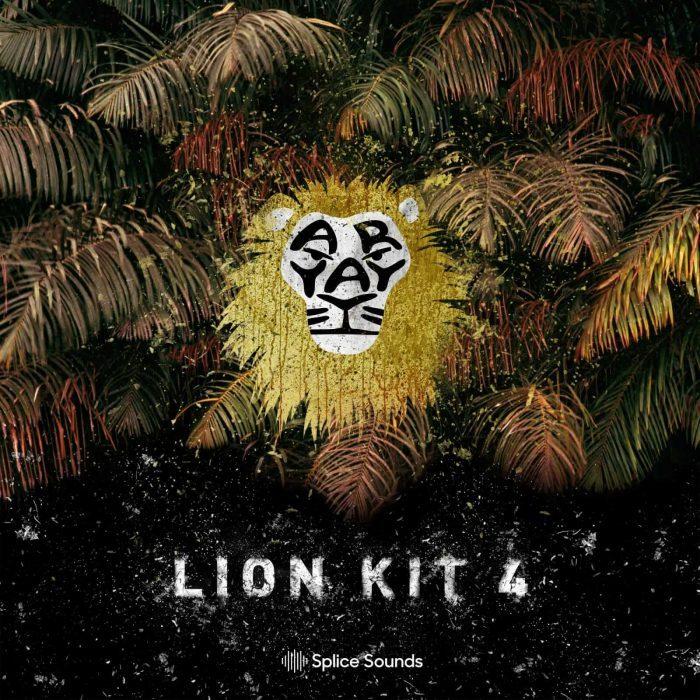 Splice Sounds Aryay Lion Kit 4