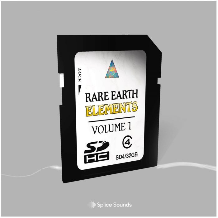 Splice Sounds Double Dutch Rare Earth Elements Vol 1