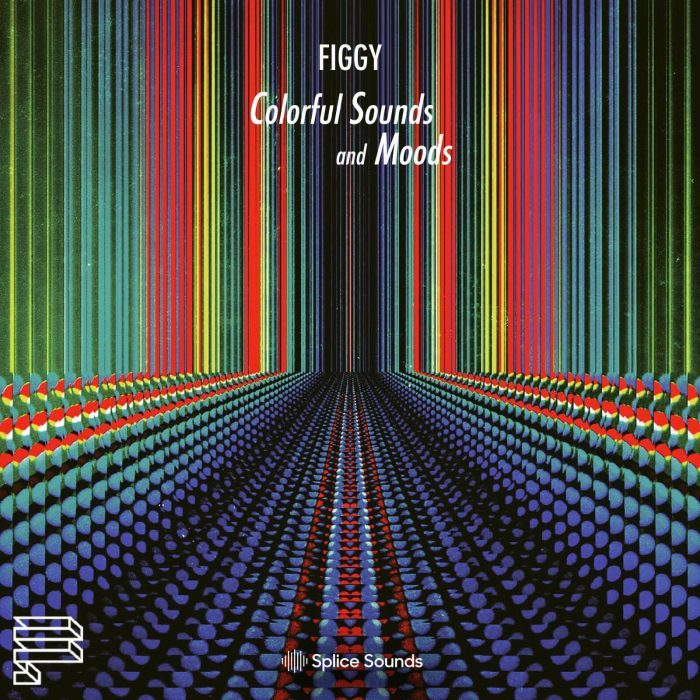 Splice Sounds Figgy Colorful Sounds and Moods