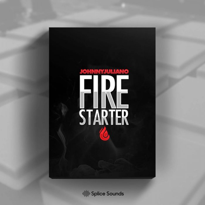 Splice Sounds Johnny Juliano Fire Starter