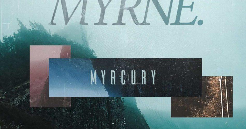 Splice Sounds Myrne Myrcury