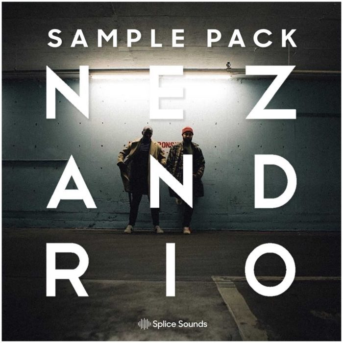 Splice Sounds Nez and Rio