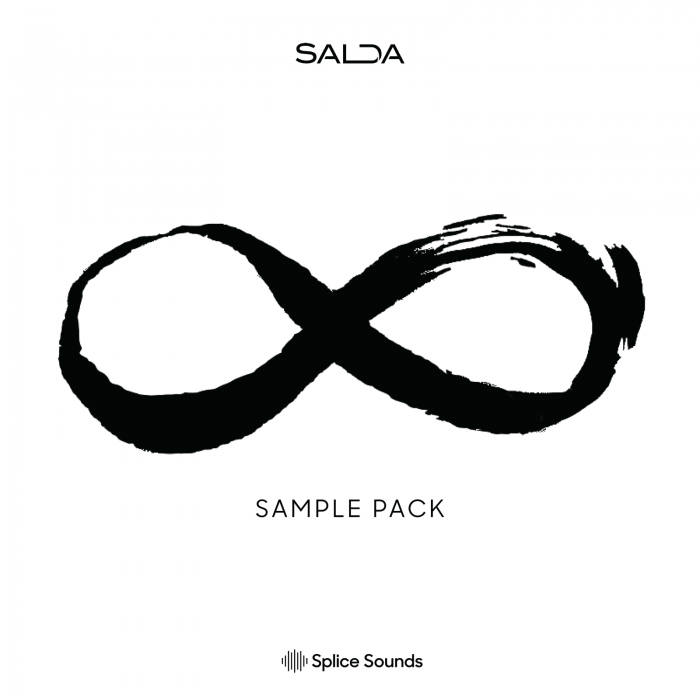 Splice Sounds Salda Sample Pack