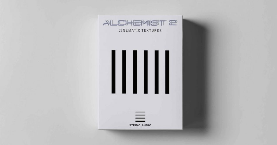 String Audio Alchemist 2
