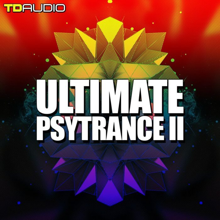 TD Audio Ultimate Psytrance 2