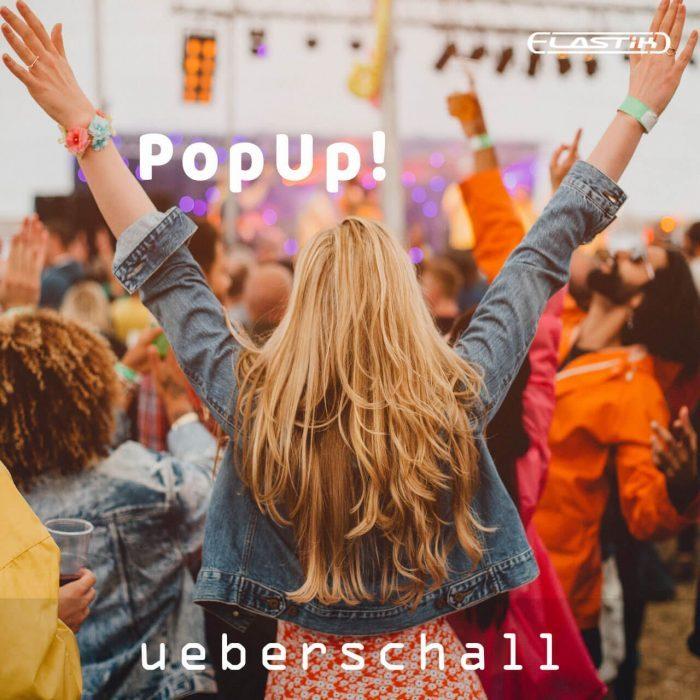 Ueberschall PopUp