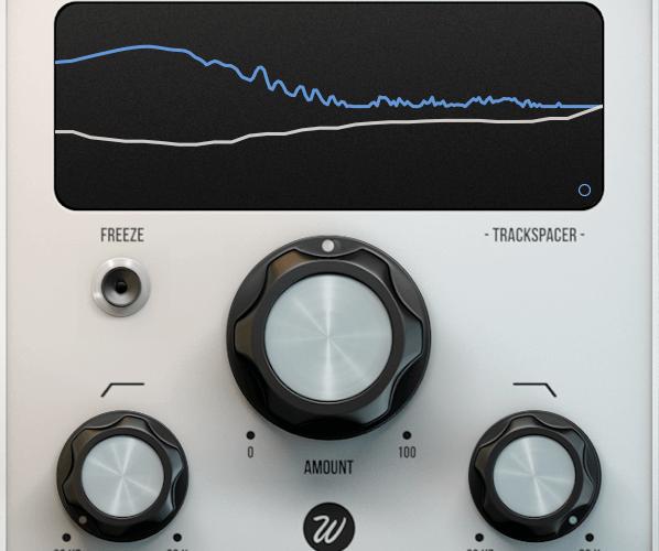 Wavesfactory TrackSpacer 25
