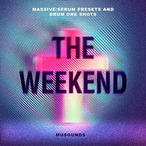 ADSR MUSounds The Weekend