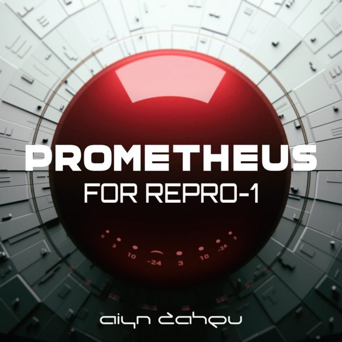 Aiyn Zahev Sounds Prometheus for Repro 1