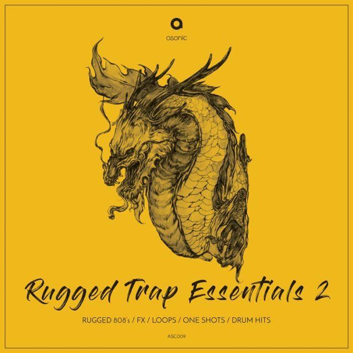 Asonic Rugged Trap Essentials 2