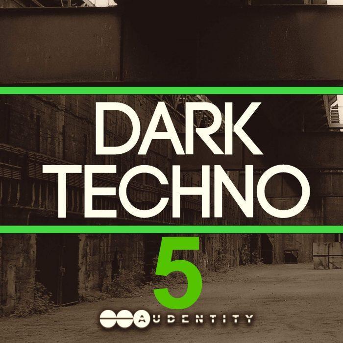 Audentity Records Dark Techno 5