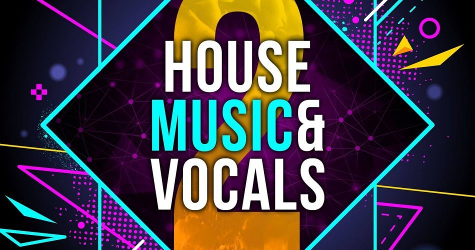 Audentity Records House Music & Vocals 2