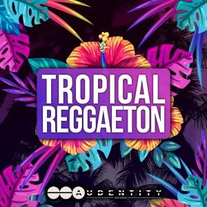 Audentity Records Tropical Reggaeton