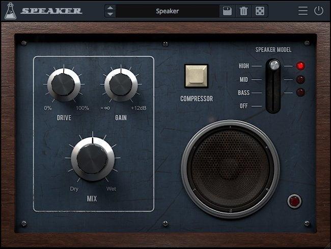 AudioThing Speaker 1.5