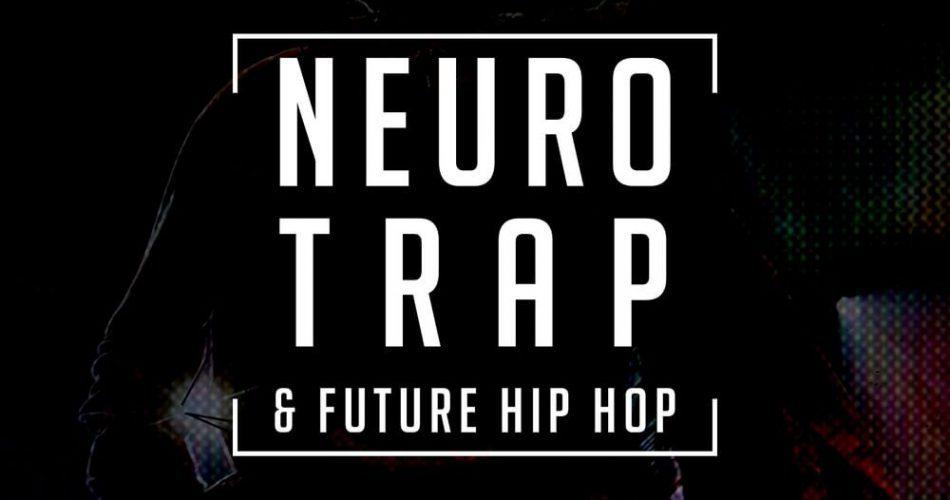 CONNECTD Audio Neuro Trap & Future Hip Hop