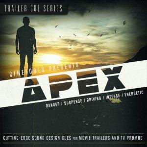 Cinetools Apex Trailer Cues Series