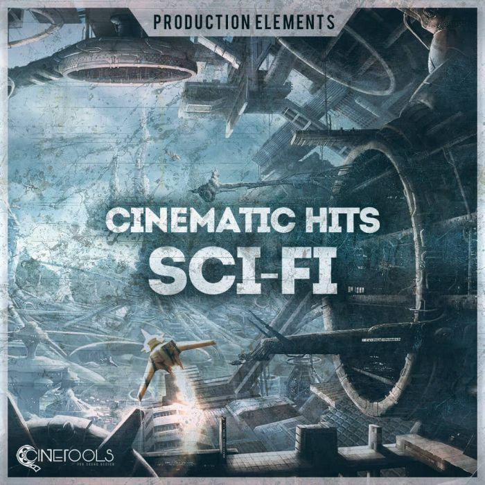 Cinetools Cinematic Hits Sci-Fi