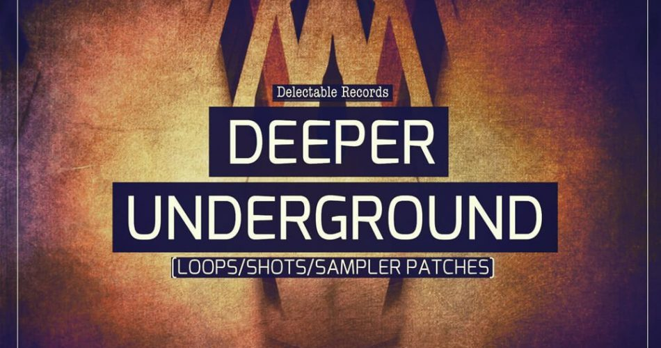 Delectable Records Deeper Underground
